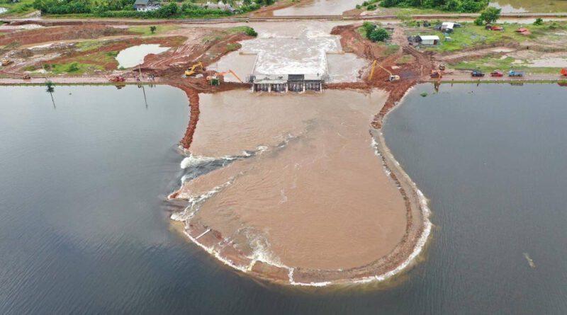 วช. วิจัยคาดการณ์ปริมาณน้ำล่วงหน้า 2 สัปดาห์ รับมืออุทกภัย ปี 64